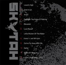 Skytah - Breathe